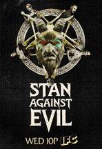 Stan Against Evil Actress