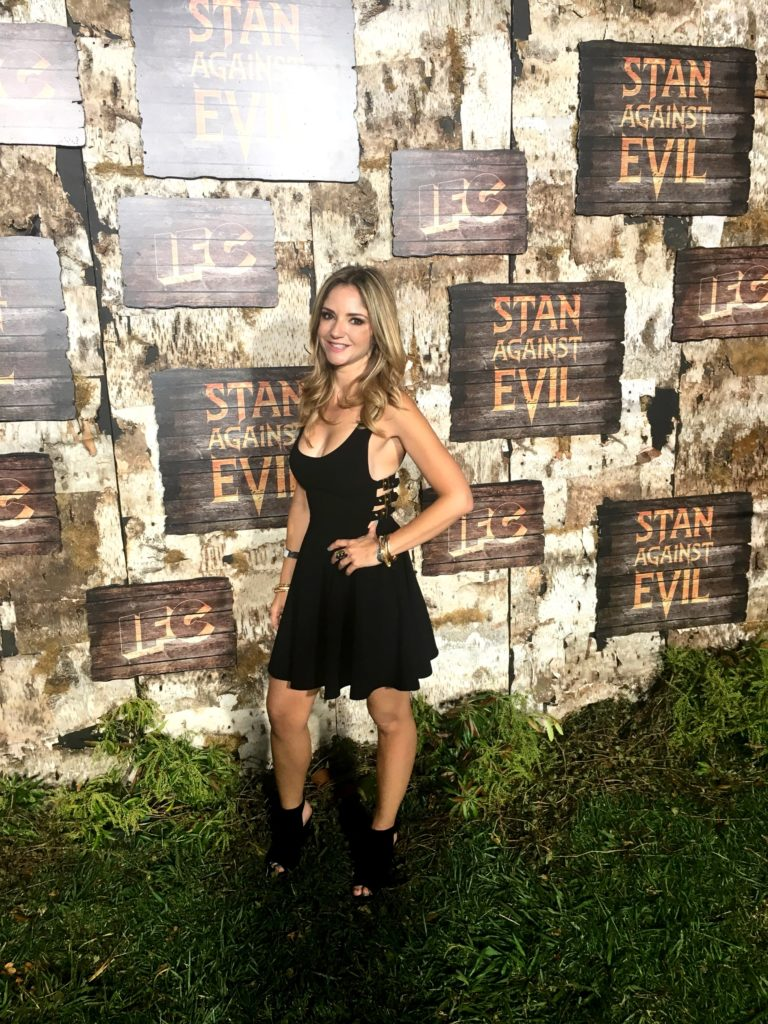 Stan Against Evil Premiere